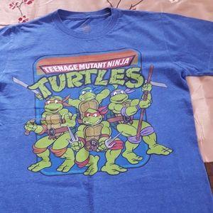 Men's GUC TMNT T Shirt Size M